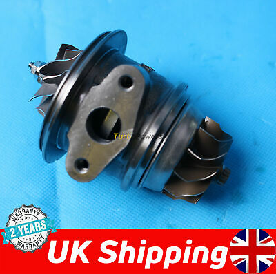 FORD TRANSIT TURBO TURBOCHARGER CARTRIDGE MK7 06 ON 2.2 2.4 85 100 110 115 CHRA