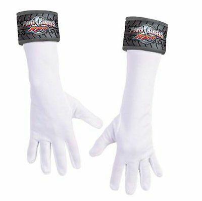 Power Rangers RPM Ranger Costume Gloves New - Power Rangers Rpm Costume