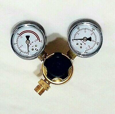 NEW HARRIS Model 601 Regulator Set Oxygen Acetylene Cutting Welding Torch Victor