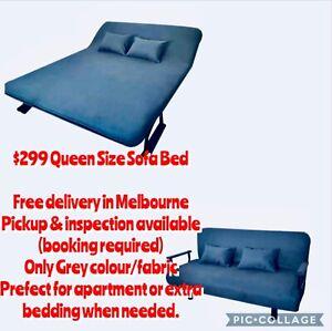 Folding Sofa Beds In Adelaide Region Sa Gumtree Australia Free