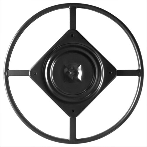 """22"""" Replacement Ring Base w/ Swivel for Recliner Chairs & Furniture - S5469"""