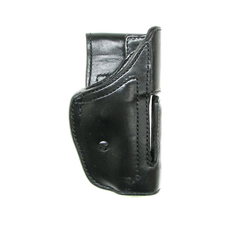 Holster fits Glock 17, 22, 31