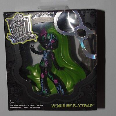 Monster High Toy Vinyl Figure Doll Venus McFlytrap Toy Mattel cfc83 cjv69