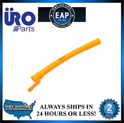 For 1999-2004 VW Jetta TDI Beetle Golf Turbo Genuine URO Dipstick Boot Tube NEW
