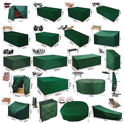 Garten Schutzhülle Möbel Schutzplane Abdeckung Haube Sitzgruppe Sonneninsel #506 Abdeckung