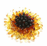 Baltic Amber Jewelry From Lithuania