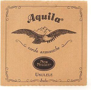 Aquila-Nylgut-Baritone-string-Ukulele-Strings-GCEA-tuning-23U