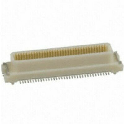 5pcs Hirose Df172.0-70ds-0.5v57 Conn Header 70pos .5mm Smd Gold