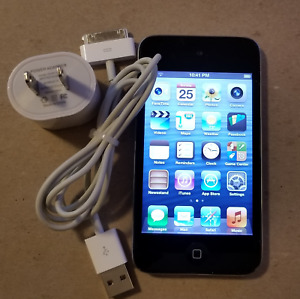 Apple iPod Touch 8gb - 4th Generation