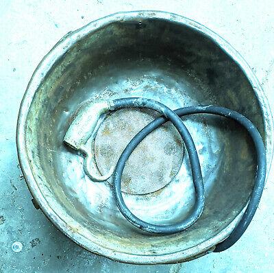 Ridgid 58 Oiler Bucket