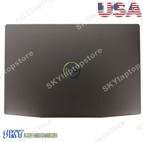 New For Dell G Series G3 15 3590 LCD Back Cover 0747KP Lid Top Case Blue Logo