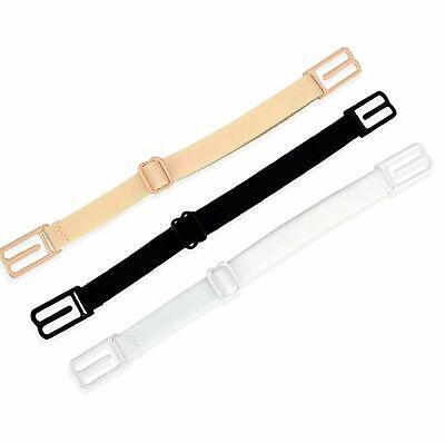 Anti slip Straps Strap Holder bra Women Non-Slip Bra Rope Back Bra Accessories