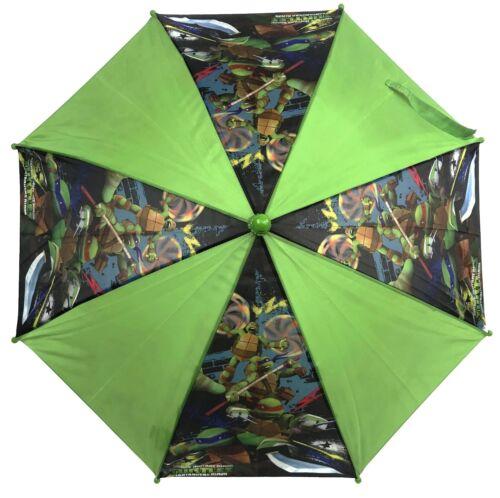 NINJA TURTLE umbrella Molded Umbrella for Boys Kids