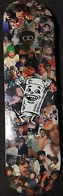 F Cking Awesome Kevin Bradley Party Deck Jason Dill Palace Dylan Rieder FA AVE
