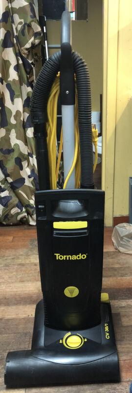 Tornado CV 38/1 Dual Upright Vacuum HEPA 91415