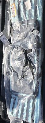 Open Box Subtle Patriot Covert Rifle Bag Black