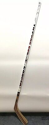 Portland Winterhawks 1993-94 Team Autografato Cooper tnt Pro Hockey Bastone