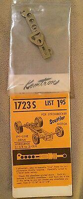 NOS Slot Cars Kemtron 1723 S