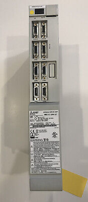 Mds-c1-sph-37 Mitsubishi Spindle Drive