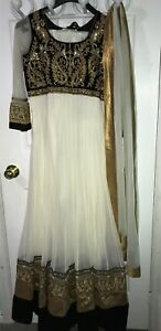 Anarkali Indian dress