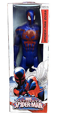 *** Marvel Ultimate Spider-Man 2099 - Titan Hero Series 12in Action Figure ***