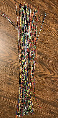 10/' 50 Conductor Strand Wire Cat3 Telephone Wire  bracelet art craft 25 Pair
