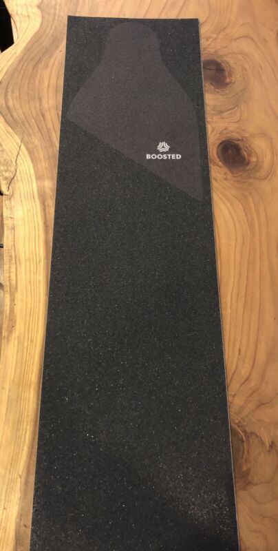 Boosted Board Stealth/Plus Genuine Griptape  Fast Shipping