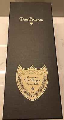 Dom Perignon 2008 Geschenkverpackung 100 Parker