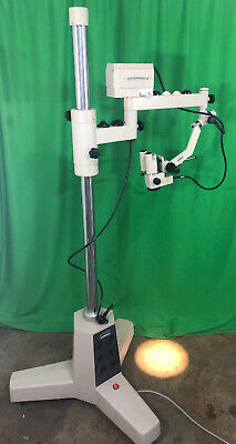 Storz Urban Us-1 Microscope W Stand 00113 Surgery Surgical Or