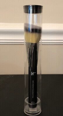 IT Cosmetics Heavenly Luxe Bye Bye Foundation Brush Number 24 New SEALED
