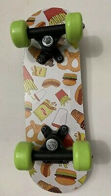 "17"" CHILDREN SKATEBOARD WOOD KIDS"