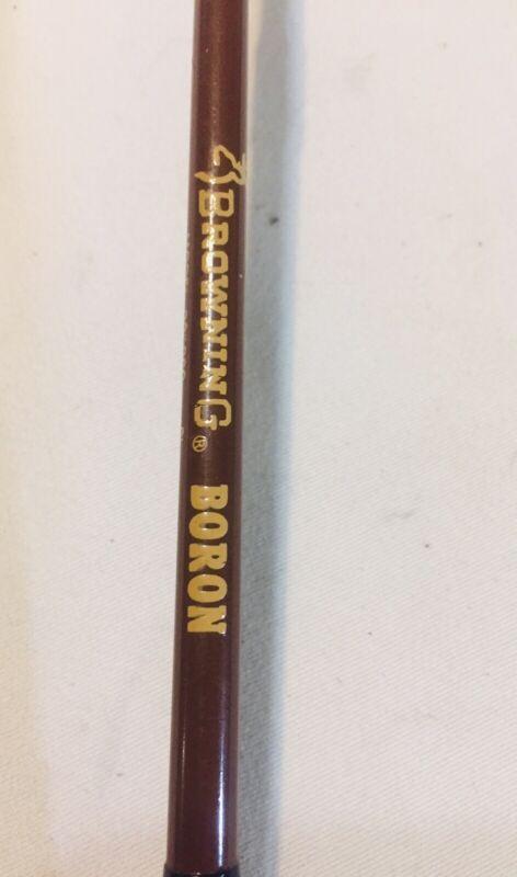 BROWNING BORON Model 332360 6' Spinning Rod.