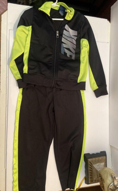 Nike Jacket Sz 5/ Jumping Bean Pants Sz 5