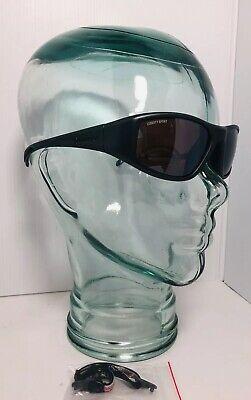 Liberty Sport Sunglasses Trail Blazer # 350 Black](Liberty Sunglasses)