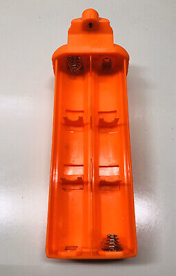 NERF N-Strike Stampede ECS Battery Tray Compartment Replacement Working