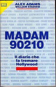 Alex-Adams-William-Stadiem-MADAM-90210-NOI-1993