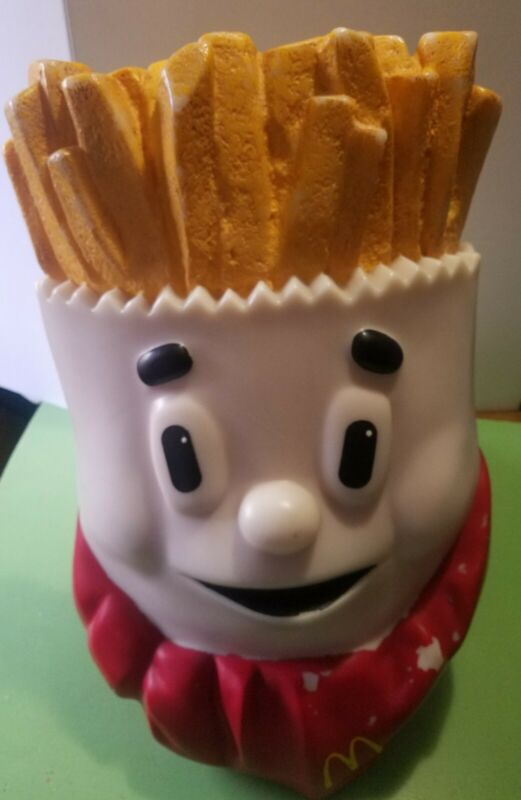 Vintage McDonald