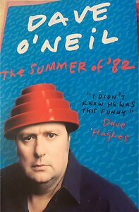 The Summer of '82 - Dave O'Neil Albert Park Port Phillip Preview