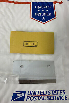 Island Oasis Hc-8e Shaver Blade Sb3x Oem Part New Fast Shipping
