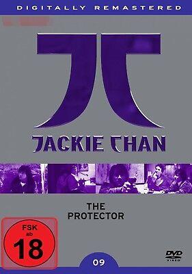 T ) mit Jackie Chan, Danny Aiello, Moon Lee, Victor Arnold (Jackie Moon)