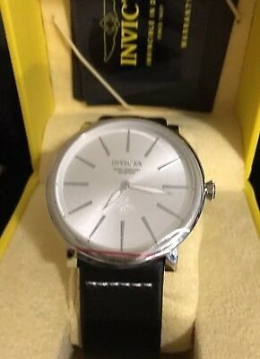 Invicta Mens New  IFORCE WATCH.   1 WEEK SALE
