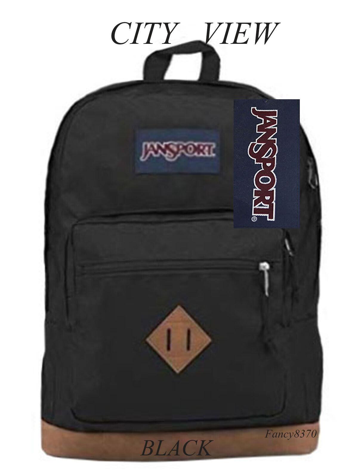 Aztec New JanSport City View Laptop Backpack