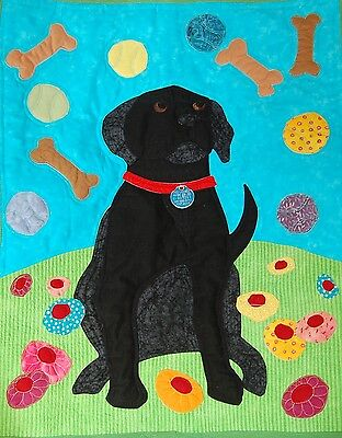 One Dog's Daydreams, Mary Downes, Exclusive Quilt Pattern Designed for UC Quilts