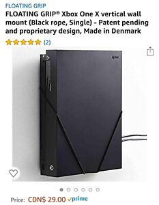 Support pour xbox one X