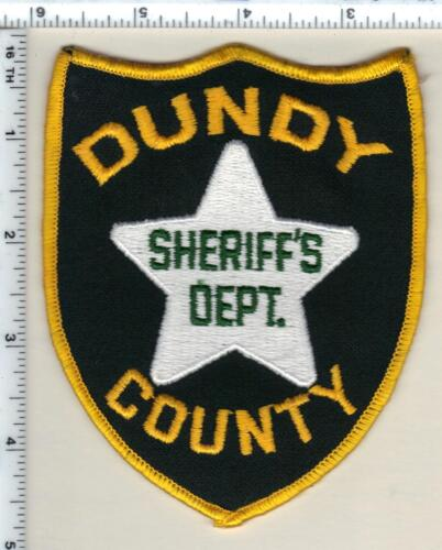 Dundy County Sheriff