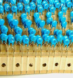 High Voltage Ceramic Capacitor Ebay