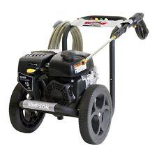 买和卖 Simpson Megashot 2.4GPM 3100 PSI Gas Power Portable High Pressure Washer Cleaner 靠近我