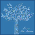 Bar Mitzvah Greeting Cards