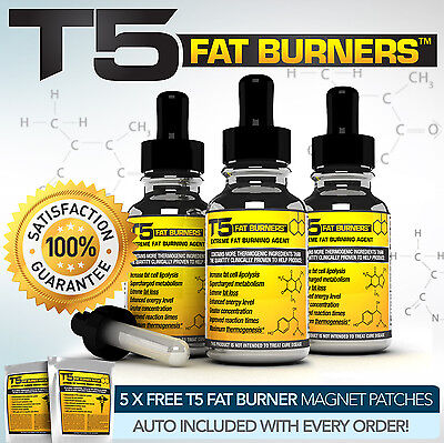 X3 T5 FAT BURNERS SERUM -100% LEGAL- BEATS PILLS & SLIMMING /WEIGHT LOSS TABLETS for sale  Shipping to Ireland