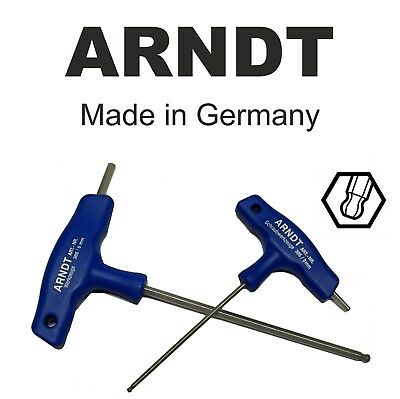 Ball Hex Key Wrench (Ball Ended T-Handle Hex Key Allen Key Wrench Key Hexagon Keys Ball End Hex Keys)